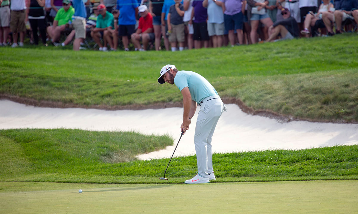 Golf: Kern picks the John Deere Classic - with Wolff, Glover, Niemann, and Hovland playing and a British Open spot on the line