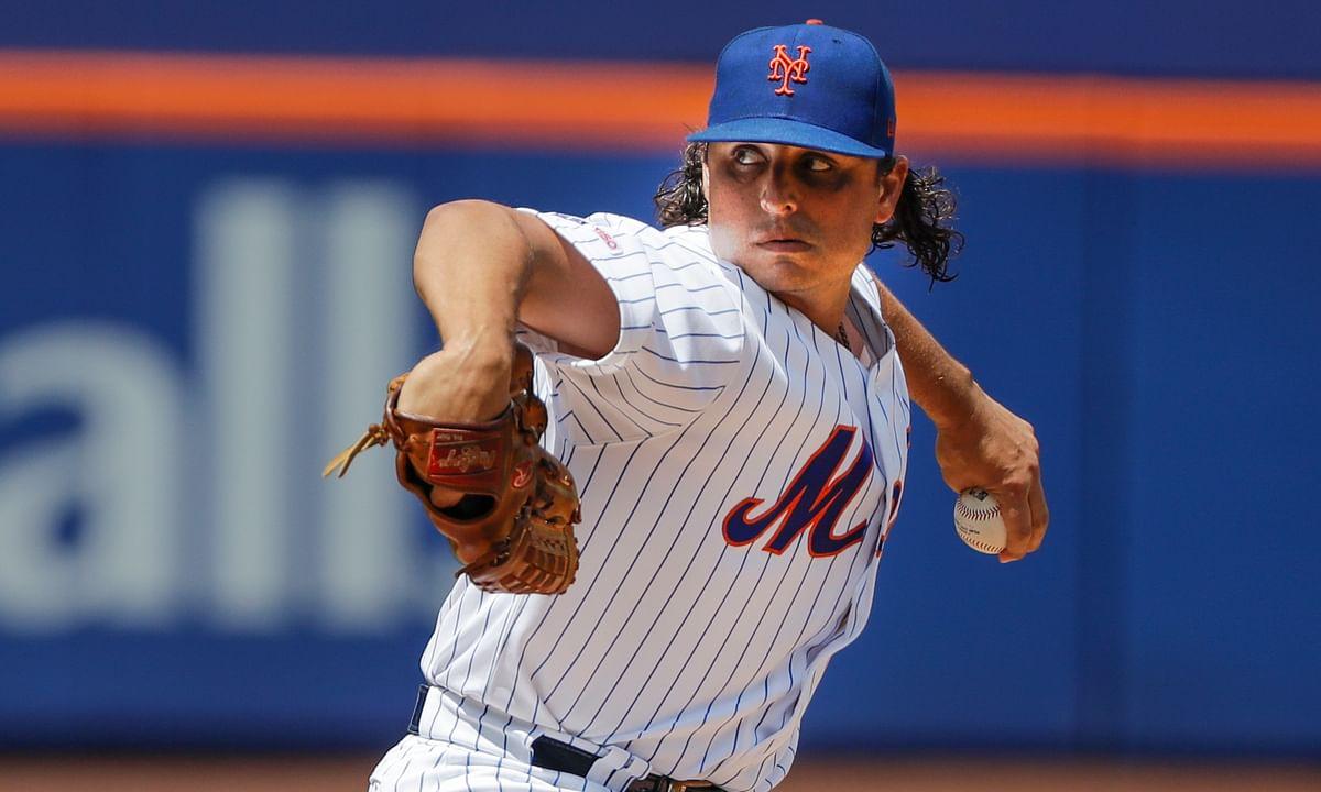 MLB trade deadline 2019: Mets deal lefty Jason Vargas to Phillies