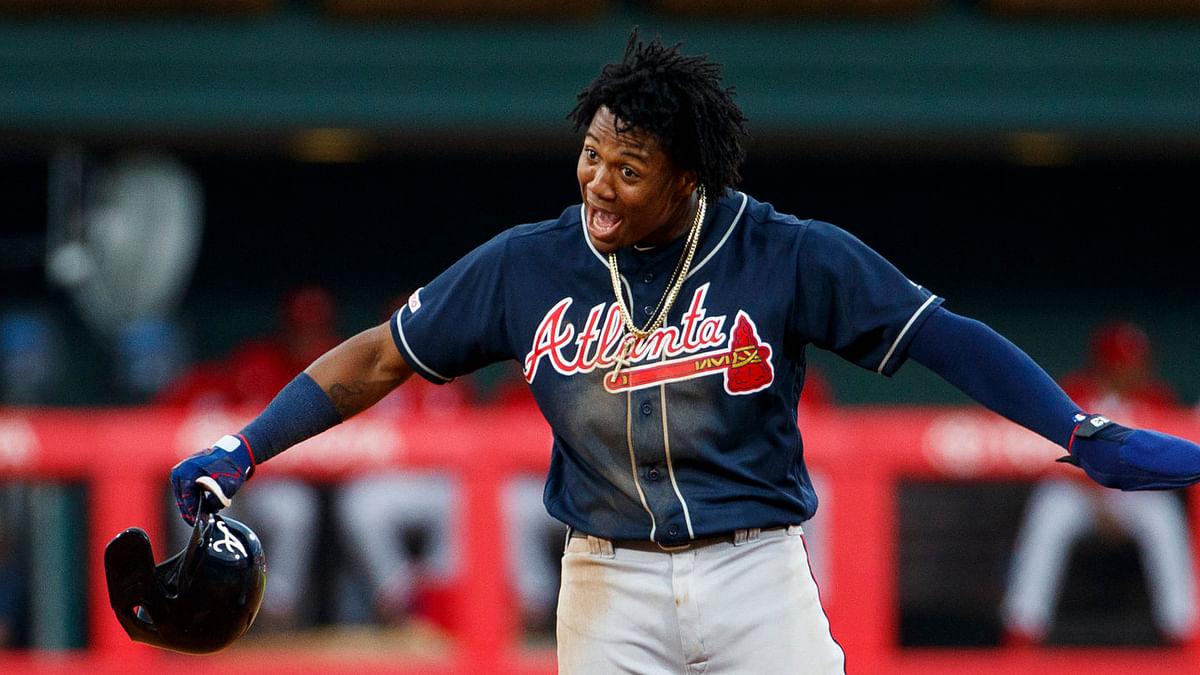 MLB Sunday Prop Picks: Krothers likes Drew Smyly, Ronald Acuna Jr., Alec Bohm, JT Realmuto, Freddie Freeman