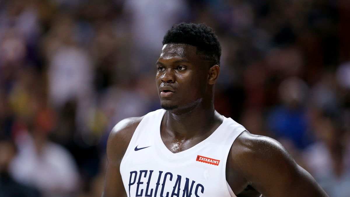 Saturday NBA Picks: Fats likes Zion Williamson, Richaun Holmes, a 4-team parlay Celtics vs Thunder, and more