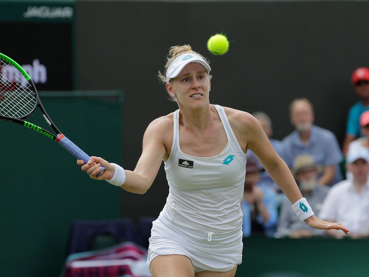 Bet Women's Tennis! West Palm Beach hosts Riske, Collins, Anisimova and Tomljanovic in the UTR Pro Match Series –Abrams previews