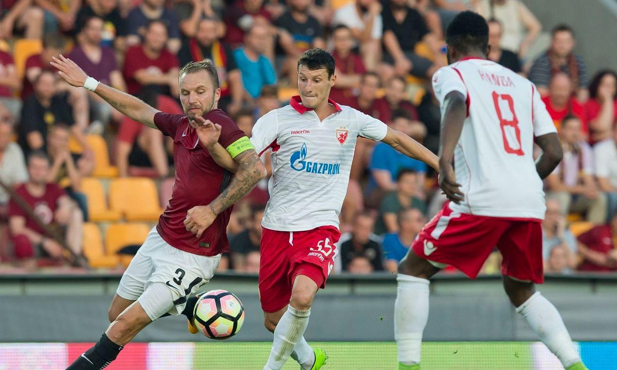 Saturday afternoon European Soccer 1: Miller picks Mechelen vs Brugge, Gent vs Kortrijk, Sint-Truden vs Genk, Crvena Zvezda vs Mačva Sabac