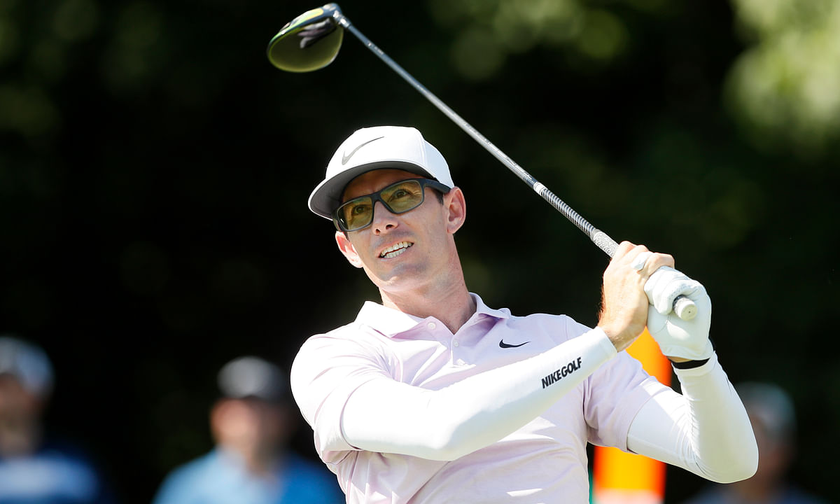 Golf results: Frittelli wins John Deere Classic; Goosen claims Bridgestone Senior Players Championship