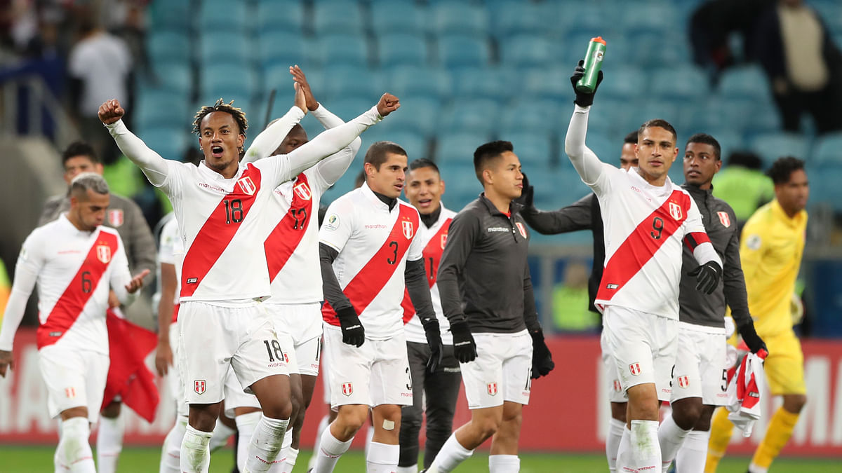 Copa América organizers brush off criticism of tournament