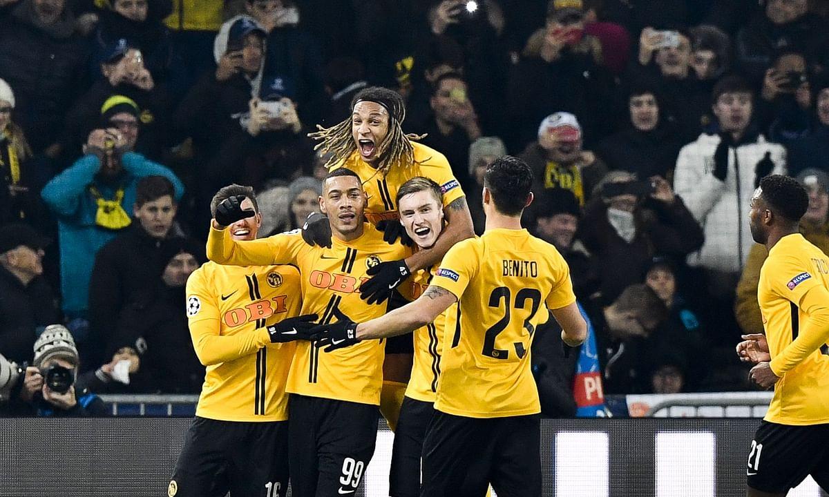 Soccer Sunday: Miller picks Astana vs. Taraz, Neuchatel Xamax vs. BSC Young Boys, and Varazdin vs. Hajduk Split