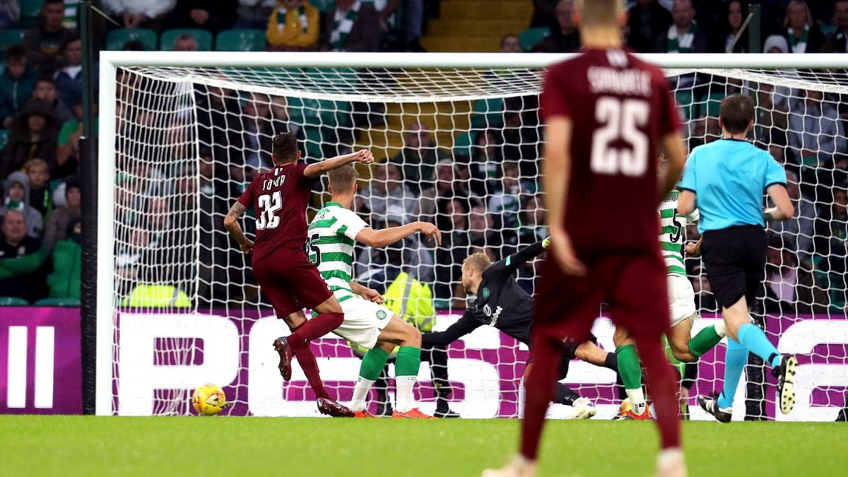 Soccer Tuesday: Miller picks UEFA - Lincoln Red Imps v Avan Academy, APOEL v Sutjeska, Nomme Kalju v Celtic, Dinamo Zagreb v Saburtalo, more
