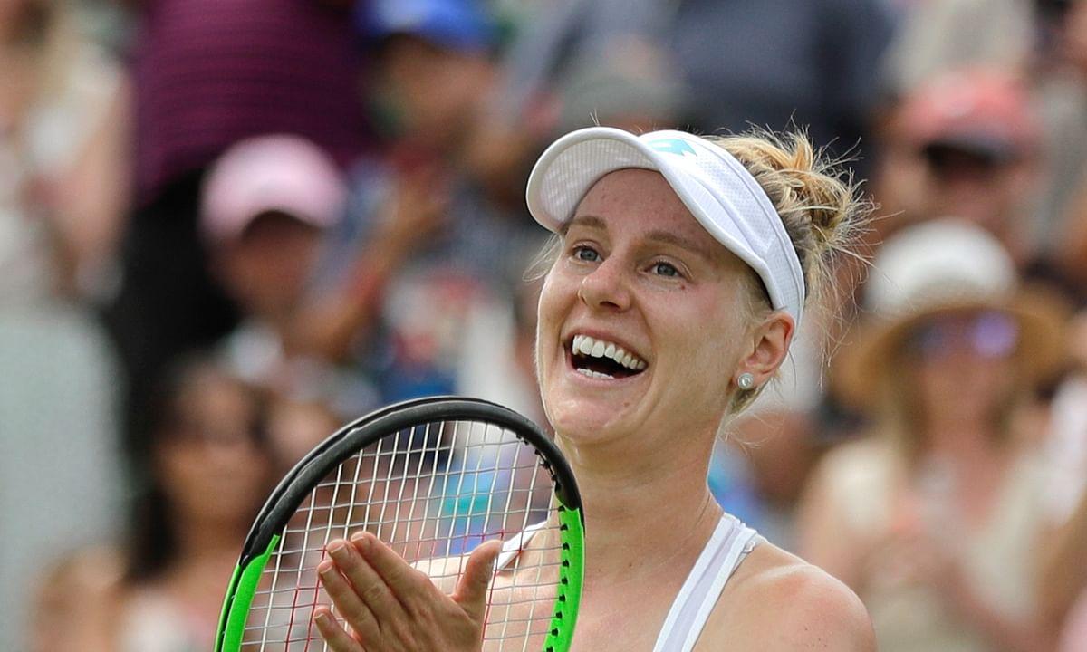 Wimbledon Women's Tuesday Quarterfinals: Abrams picks Williams vs. Riske, Svitolina vs. Muchova, Halep vs. Zhang, Strycova vs. Konta