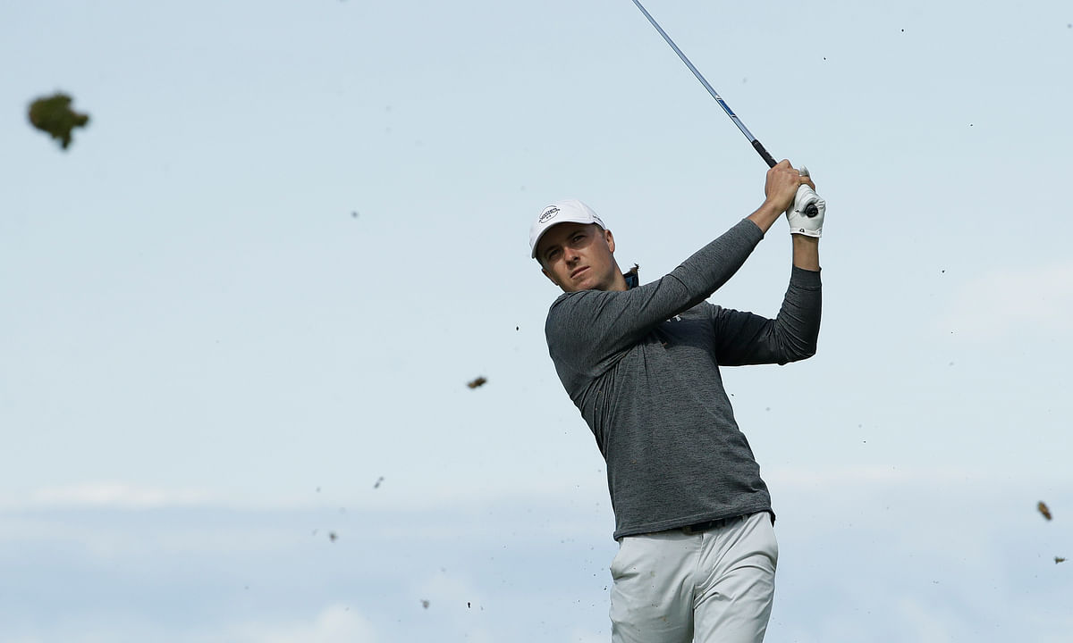 Golf: Kern picks The Wyndham Championship where Webb Simpson, Hideki Matsuyama, Collin Morikawa, and Jordan Spieth have the best odds