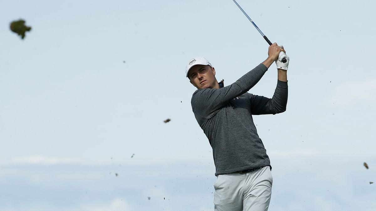 Golf: Kern picks The Wyndham Championship where Webb Simpson, Hideki Matsuyama, Collin Morikawa, and Jordan Spieth have the best odds