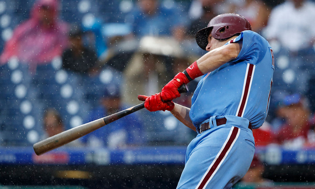 The Friday Philly Props: Phillies vs. Braves