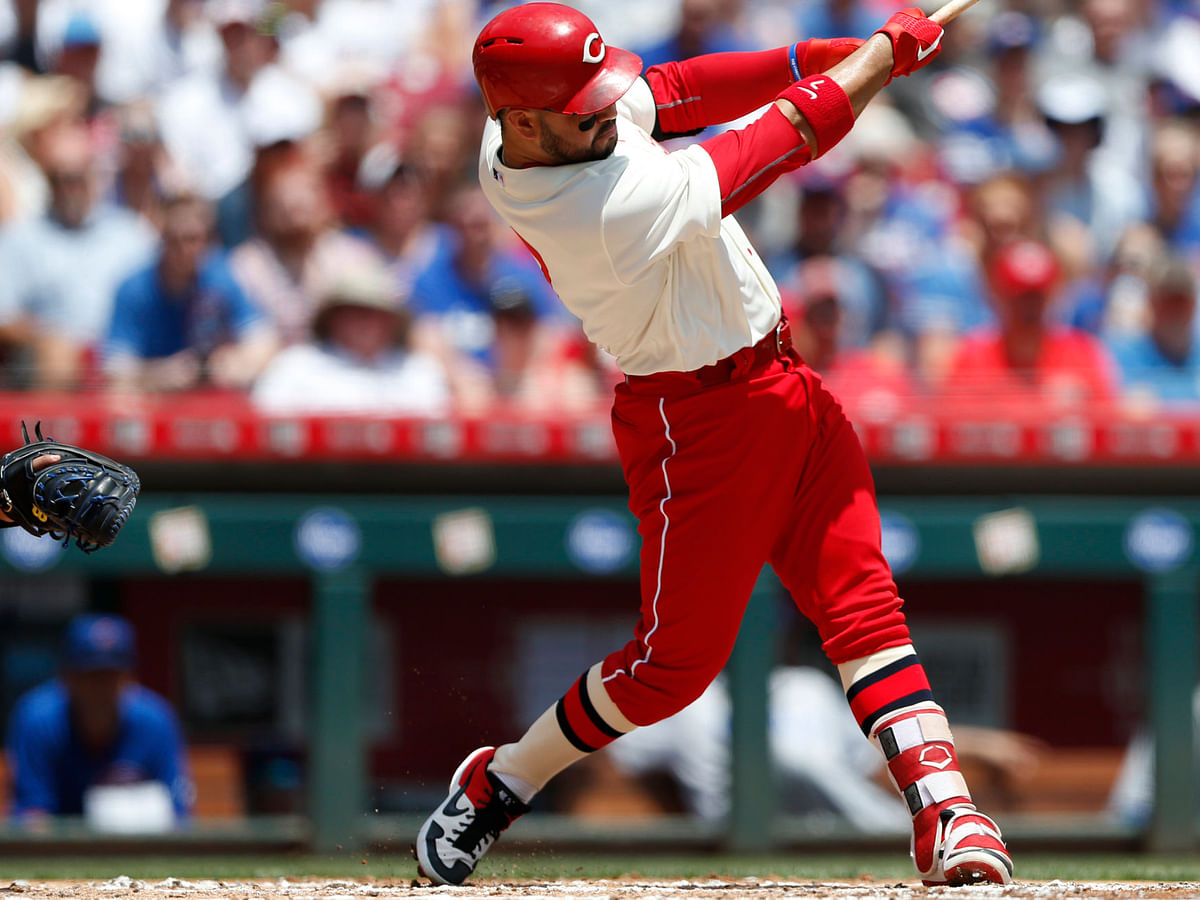 MLB Monday - Albert Picks Rangers v Angels, Padres v Giants, Royals v Blue Jays, Reds v Brewers