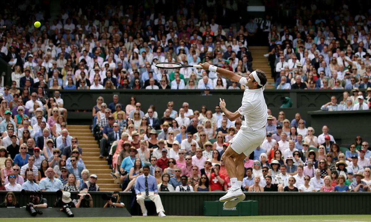 Wimbledon reflections on the historic Novak Djokovic and Roger Federer final