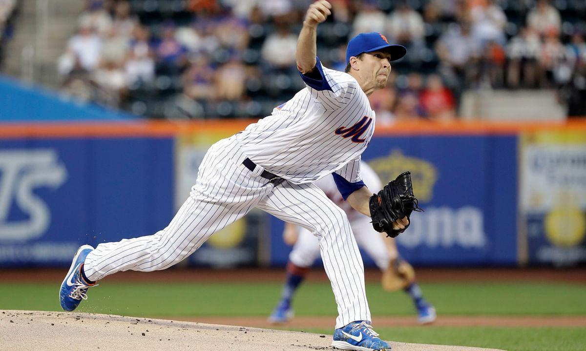 The Friday Philly Props: Phillies v Mets, Vince Velasquez v Jacob deGrom