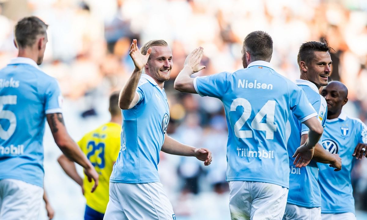 Soccer Sunday: Miller picks Malmo vs Sirius, Young Boys vs Servette, Molde FK vs Sarpsborg 08, and Hadjuk Split vs Istra