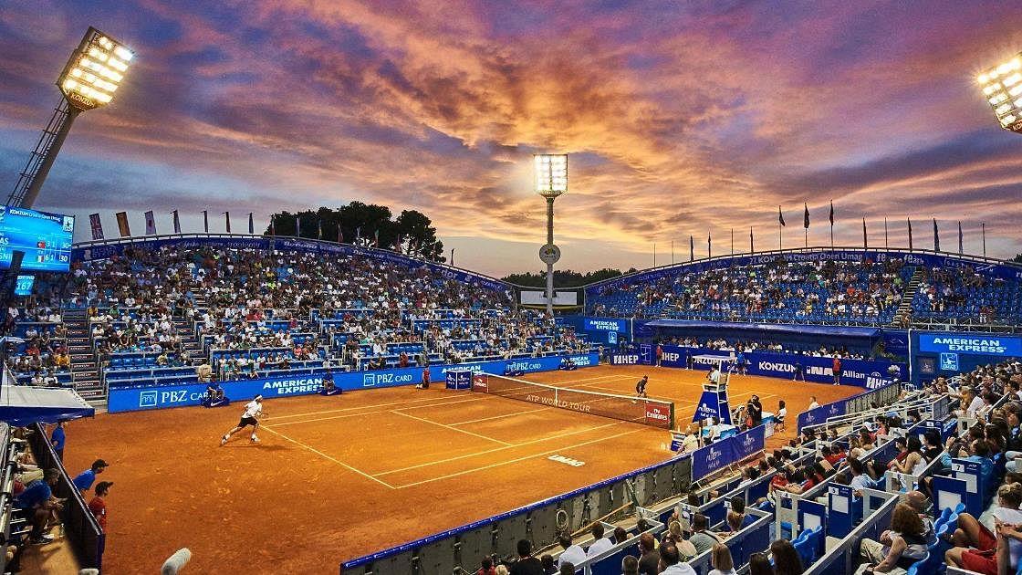 Tennis Tuesday: Abrams picks 2 matches at the Croatia Open – Moutet vs. Caruso, Fabbiano vs. Travaglia