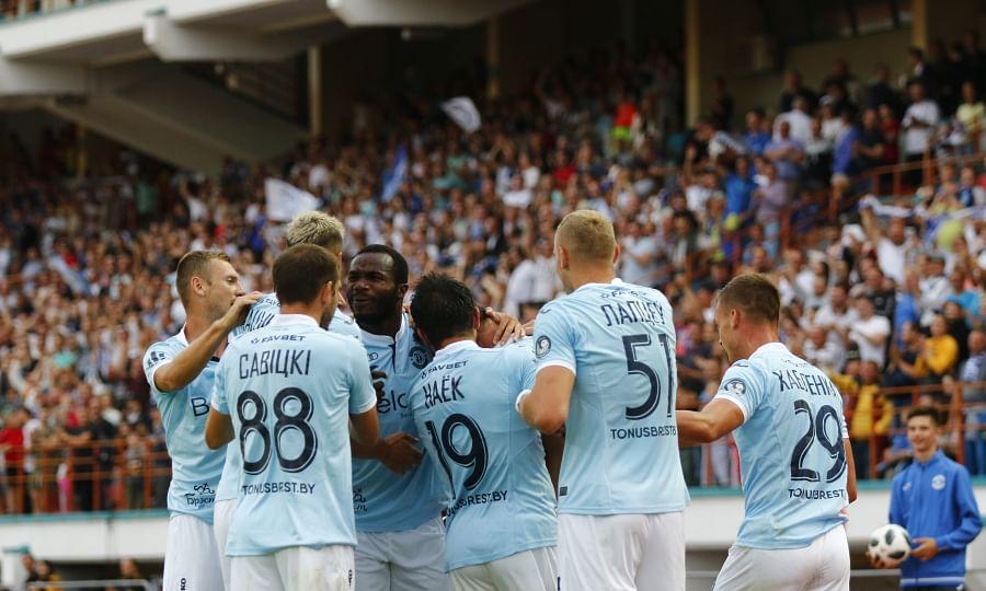 Soccer Sunday: Miller picks Dinamo Brest vs. Dinamo Minsk, Brondby vs. Silkeborg and Sparta Prague vs. Slovacko