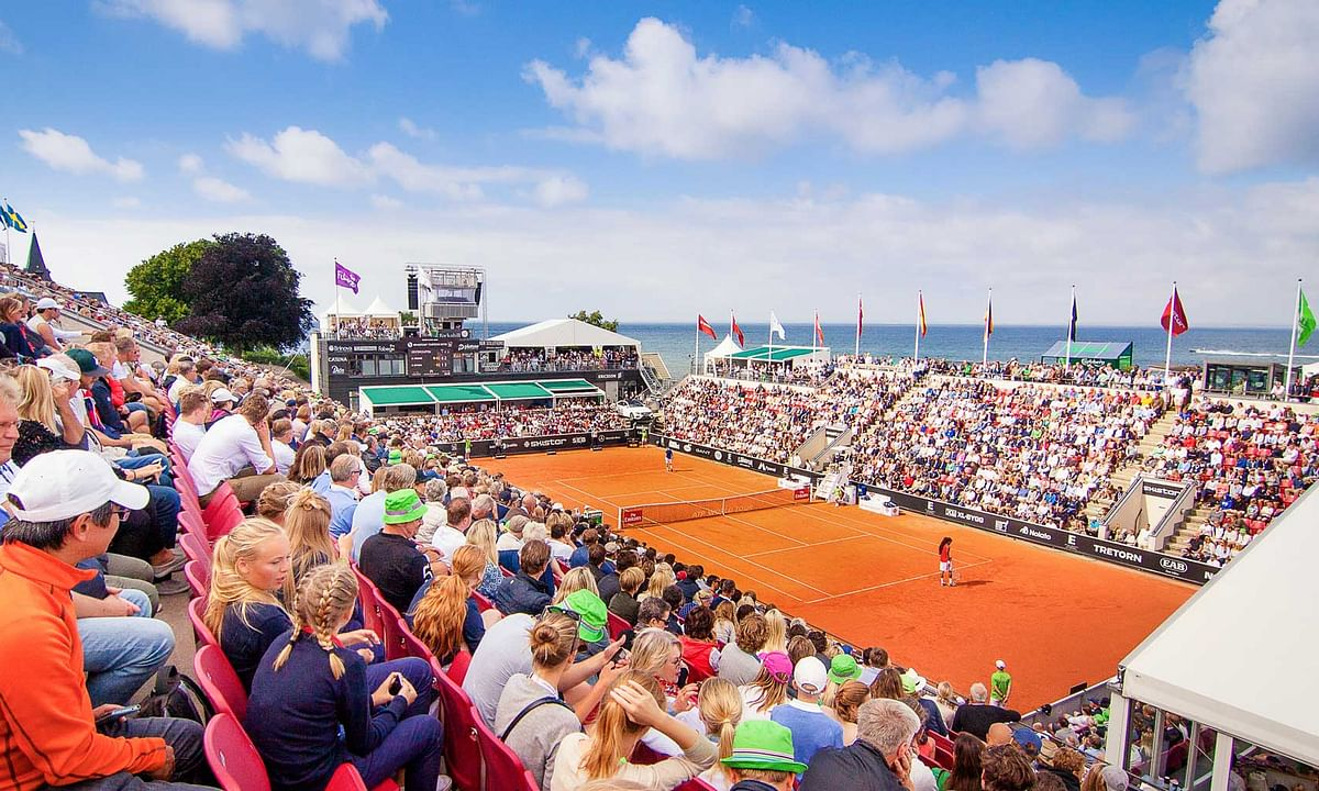 Tennis Thursday: Abrams likes the Londero vs. Dellien match from Bastad, Sweden