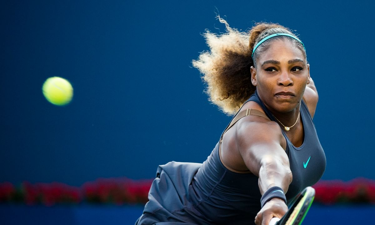 Rogers Cup 2019: Serena Williams tops Ekaterina Alexandrova, reaches quarterfinals in Toronto