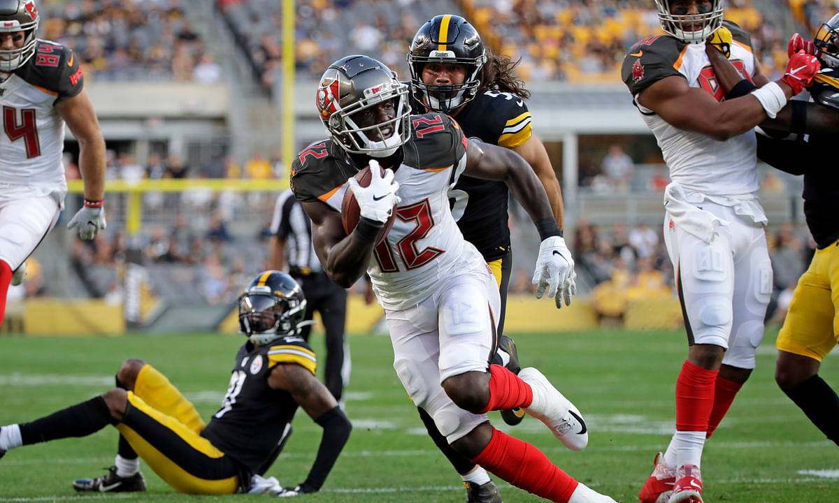 Fantasy Life NFL Preview: 2019 Tampa Bay Buccaneers – Is the Chris Godwin hype real?