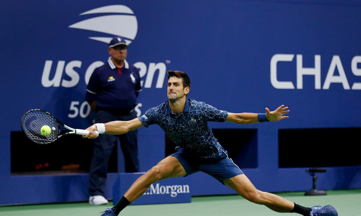 U.S. Open men's 3rd round Part 2: Abrams picks Medvedev vs Lopez,  Djokovic vs Kudla, Dimitrov vs Majchrzak, Goffin vs Carreno Busta