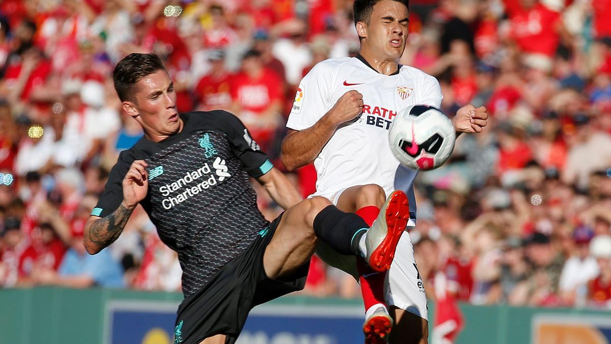 Soccer Sunday: Miller picks Gent v AS Eupen, Kilmarnock v Rangers, Liverpool v Manchester City, and Benfica v Sporting Lisbon, and more
