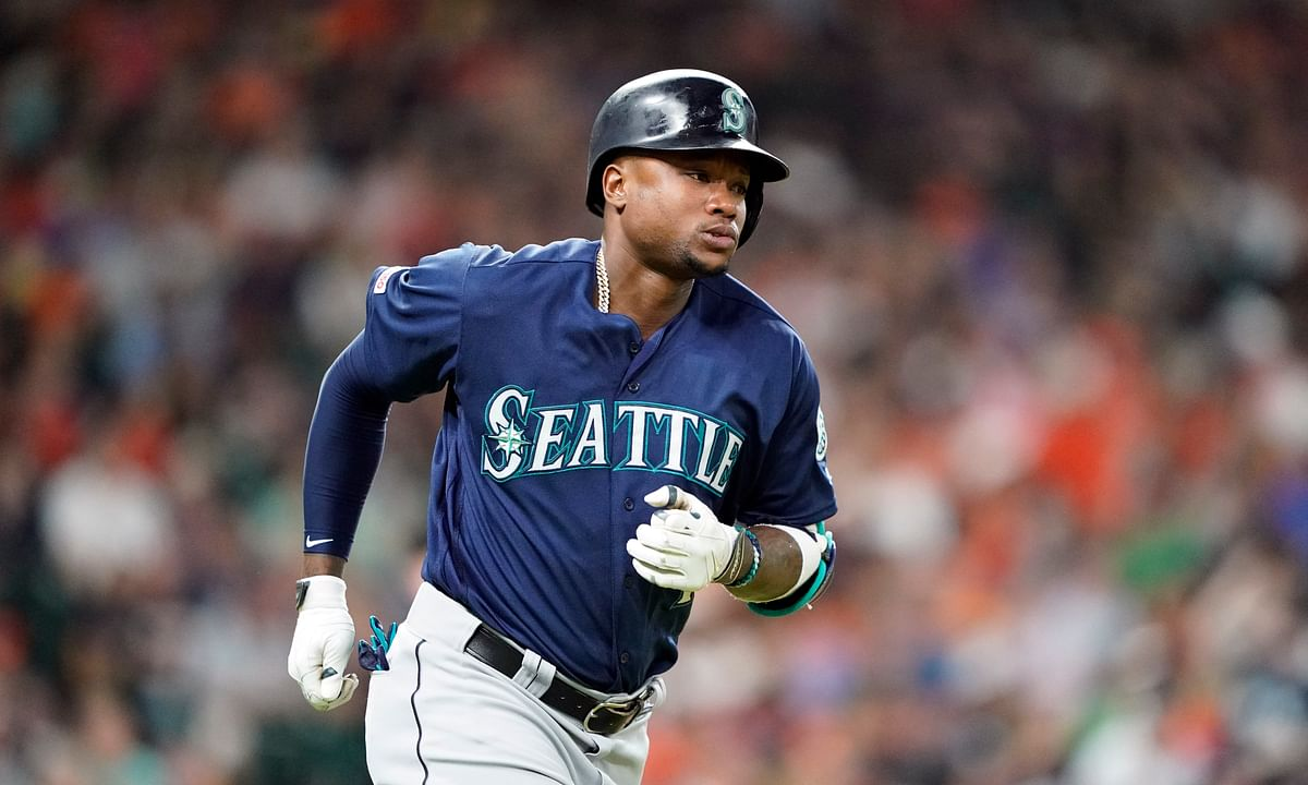 Mariners' Tim Beckham suspended 80 games for PED violation