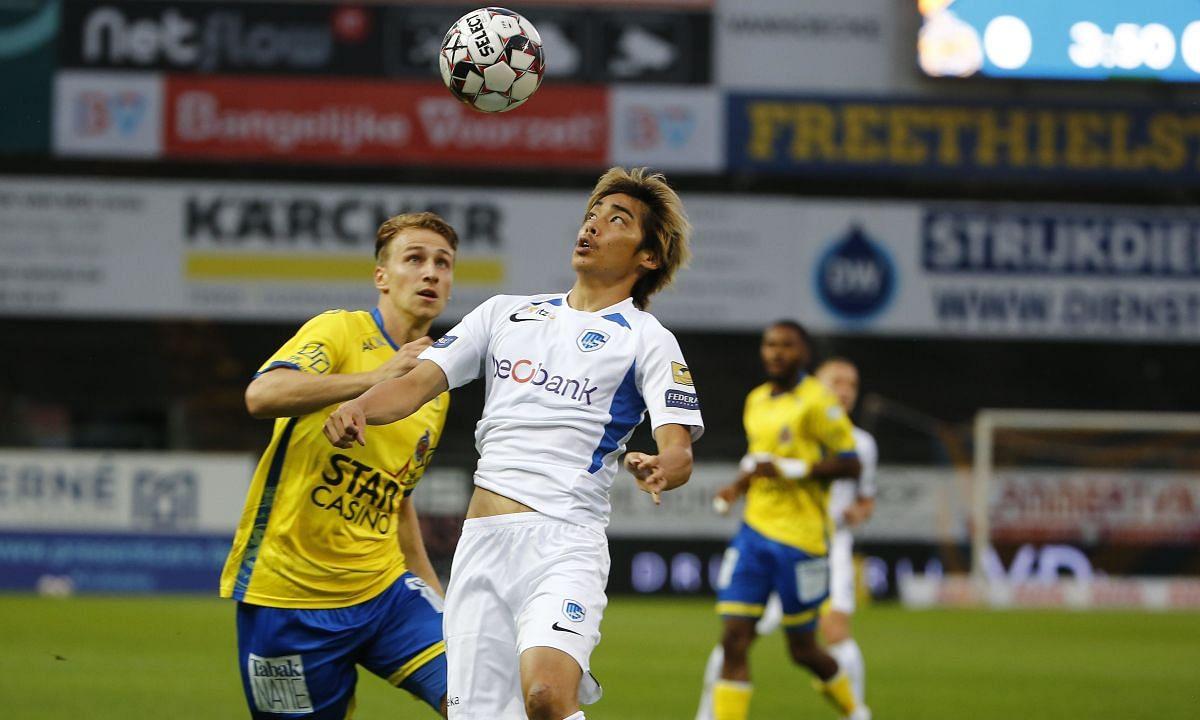 Soccer Friday part 1: Miller picks Isloch vs Slutsk, Besiktas vs Göztepe, Le Mans vs Lorient, and Genk vs Anderlecht