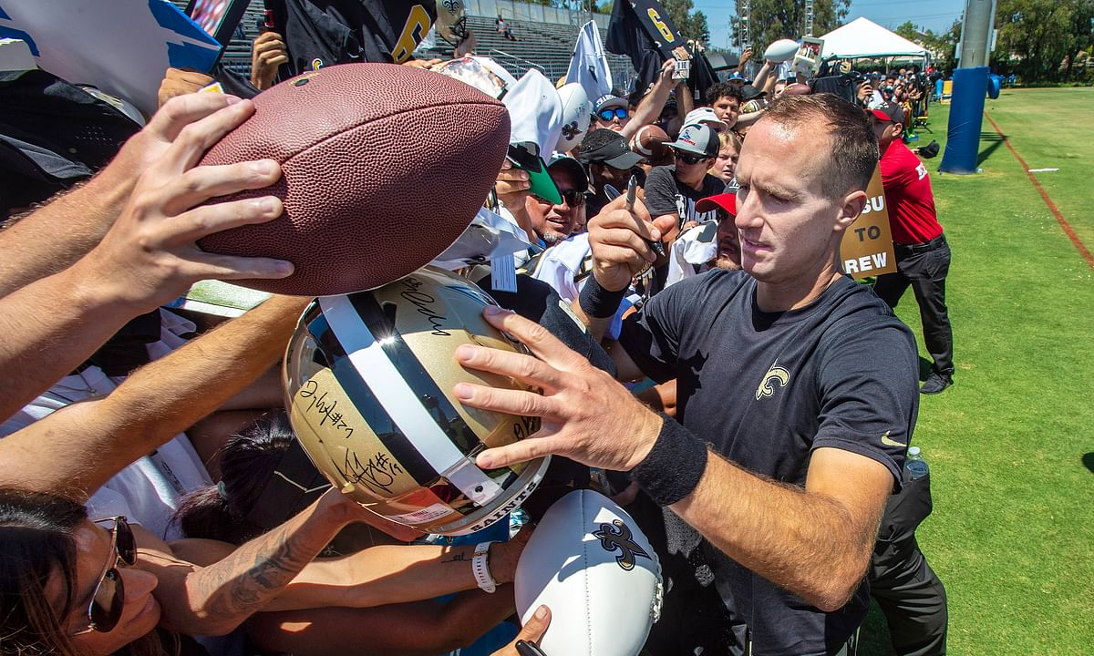Fantasy Life NFL Preview: 2019 New Orleans Saints – Drew Brees leads a desirable offense for your fantasy needs