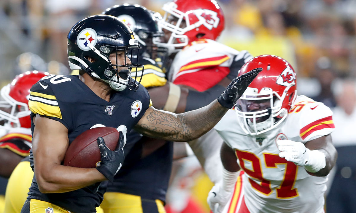 NFL Preview: Mims dissects the AFC North and picks their first 7 games