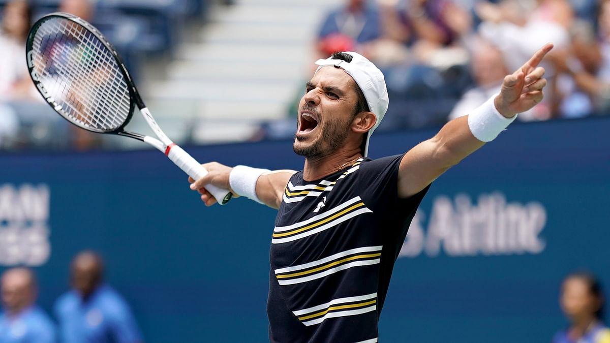 U.S. Open Thursday men's 2nd Round Part 2: Abrams picks Kyrgios v Hoang, Rublev v Simon, Isner v Struff, Monfils v Copil, Fabbiano v Bublik