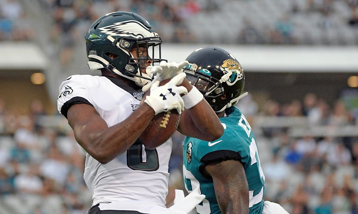 NFL Preview: Mims dissects the NFC East and picks their first 7 games