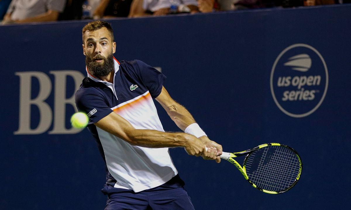 U.S. Open Thursday men's 2nd Round Part 1: Abrams picks Medvedev vs Dellien, Paire vs Bedene, Thompson vs Berrettini, Verdasco vs Chung