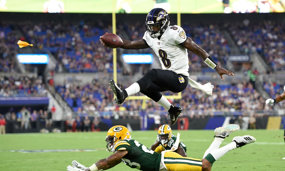 Fantasy Life NFL Preview: 2019 Baltimore Ravens – Will Lamar Jackson step up in Year Two?