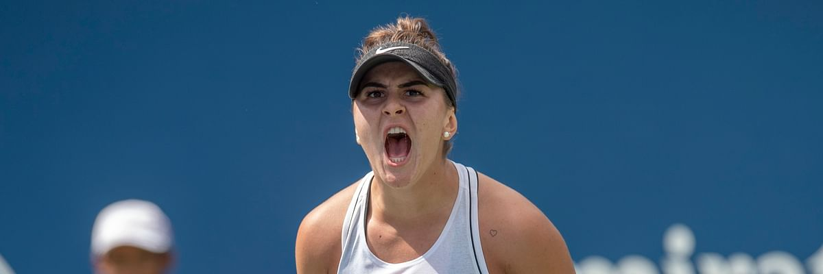 Tennis: Abrams picks 5 women to watch at the 2020 Grand Slam events – Andreescu, Osaka, Kenin, Anisimova and Svitolina