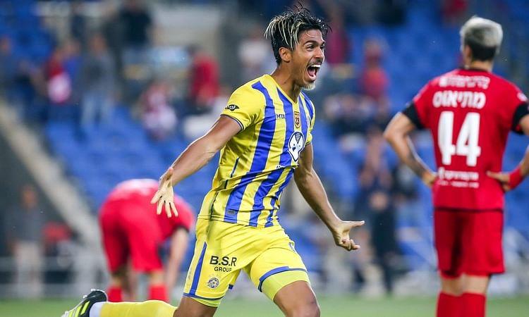 UEFA Europa Thursday Part 1: Spartak  vs Thun, AIK vs Sheriff, BATE Borisov vs. Sarajevo, Süduva vs. Maccabi Tel Aviv, Zrinjski vs Malmö