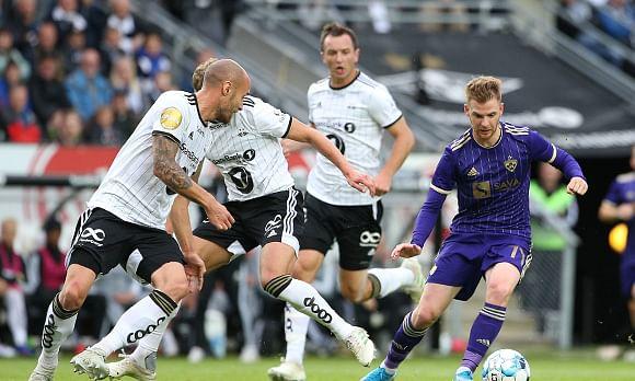Soccer Thursday Part 2: Miller picks UEFA Europa League – Ludogorets vs Maribor, FC Copenhagen vs Riga, AZ Alkmaar vs Antwerp