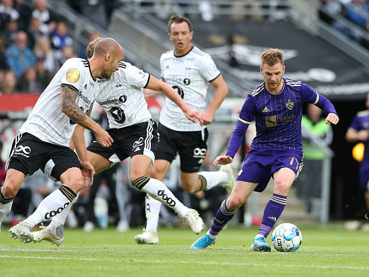 Soccer Thursday Part 2: Miller picks UEFA Europa League – Ludogorets vs Maribor, FC Copenhagen vs Riga, AZ Alkmaar vs Antwerp