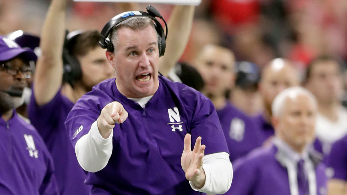 Big Ten college football: Frank picks UMASS at Rutgers Friday night, Ball State at Indiana and Northwestern at Stanford Saturday afternoon