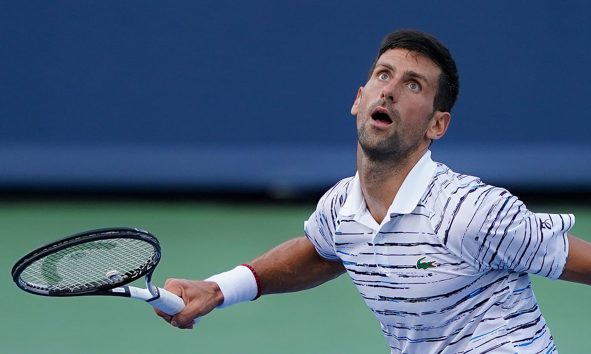 Western & Southern Open 2019: Novak Djokovic, Ashleigh Barty stunned in semifinals