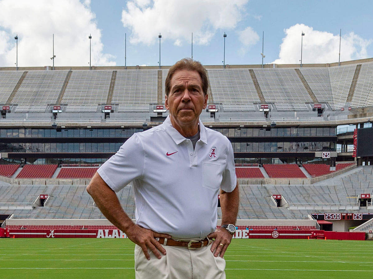 Eckel picks ACC Football: Duke vs Alabama, East Carolina at North Carolina State