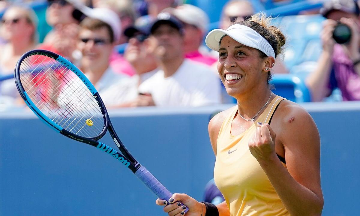 U.S. Open women's 3rd round: Abrams picks Serena vs Muchova, Kenin vs Keys, Barty vs Sakkari, Konta vs Zhang, Svitolina vs Yastremska, more