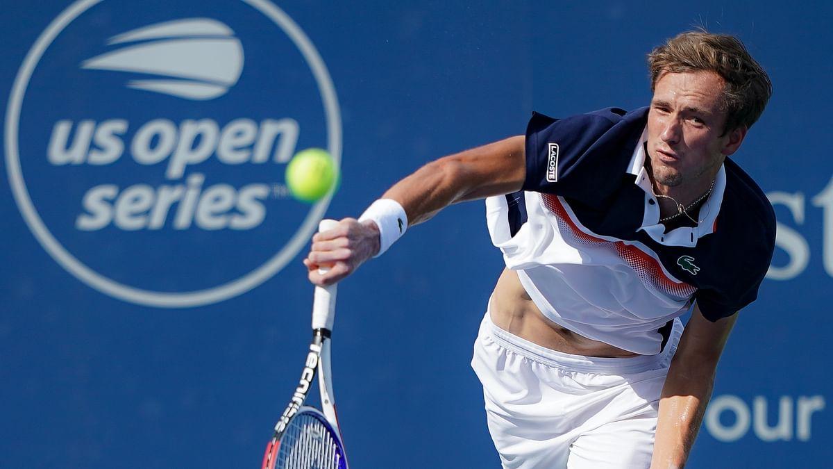 Bet U.S. Open Tennis: Abrams picks Saturday men's matches, highlighted by Medvedev vs Wolf, Khachanov vs de Minaur, Fucsovics vs Tiafoe