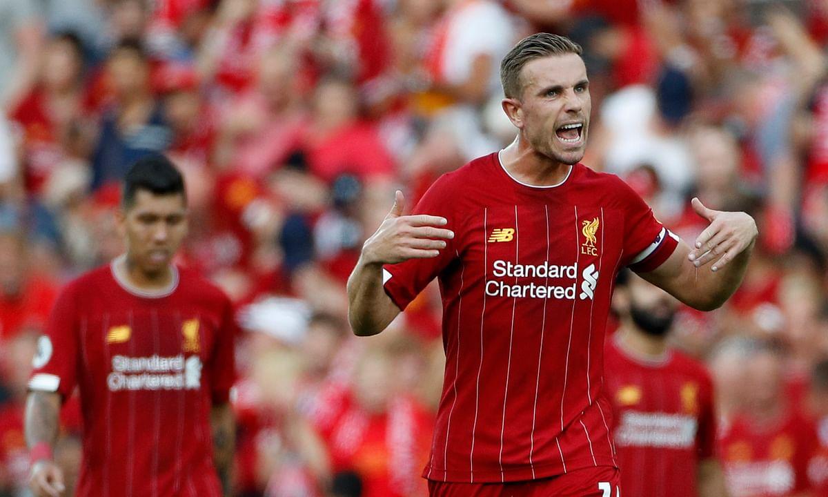 Premier League Saturday: Miller picks Man Utd vs Southampton, Leicester vs Bournemouth, Man City vs B&H Albion, Burnley vs Liverpool, more