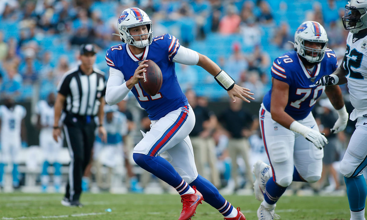 Fantasy Life NFL Preview: 2019 Buffalo Bills – Will Mitch Morse give Josh Allen the protection he needs?