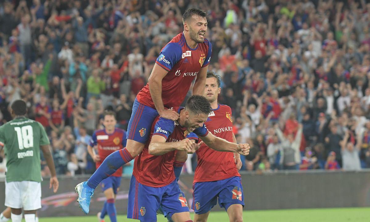 UEFA Europa League picks for the early matches: Basel vs APOEL Nicosia, and LASK Linz vs AZ Alkmaar