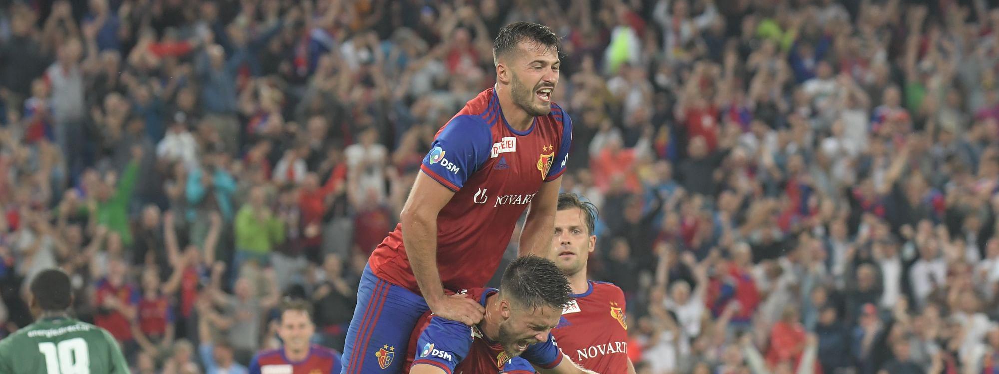 UEFA Europa League picks for the early matches: Basel vs ...