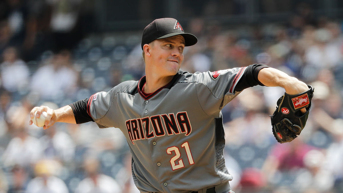 MLB trade deadline 2019: Astros' bold move for Zack Greinke headlines flurry of deals