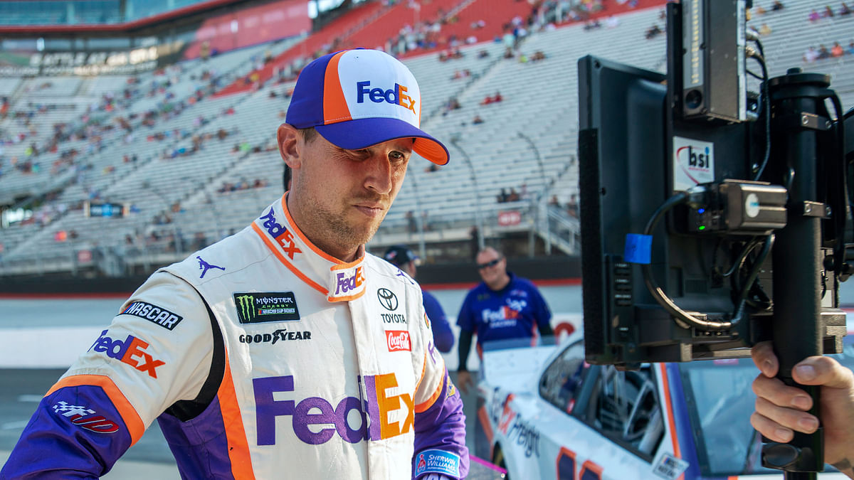 NASCAR: The Eckel 3 head back to Bristol thinking about Jimmie Johnson, but picking Denny Hamlin, Joey Logano, Ryan Blaney and a longshot