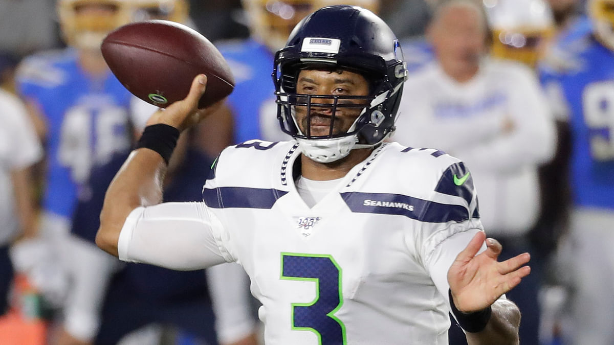 Fantasy Life NFL Preview: 2019 Seattle Seahawks – Should Russell Wilson be your fantasy QB?