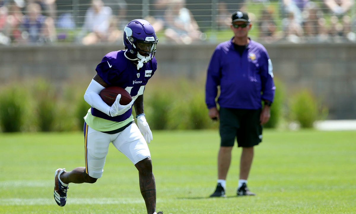 Fantasy Life NFL Preview: 2019 Minnesota Vikings – Adam Thielen and Stefon Diggs are a lethal duo, but where should they be drafted?